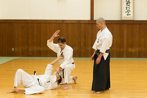 柔術 イメージ画像3
