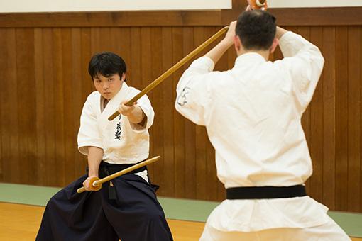 剣術 イメージ画像2