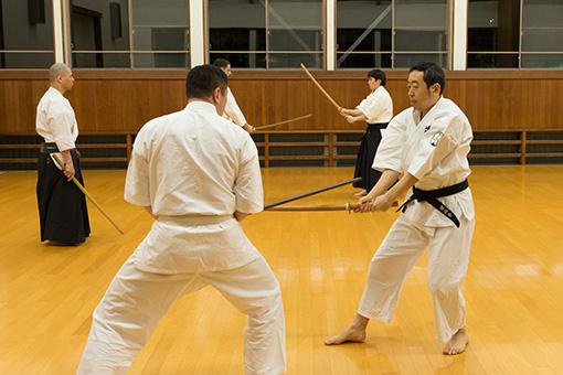 剣術 イメージ画像3