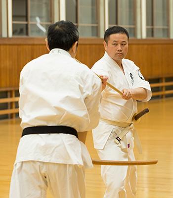 武術を学ぶ意義 イメージ画像1